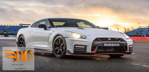 ملاقات با نیسان GT-R نیسمو 2017